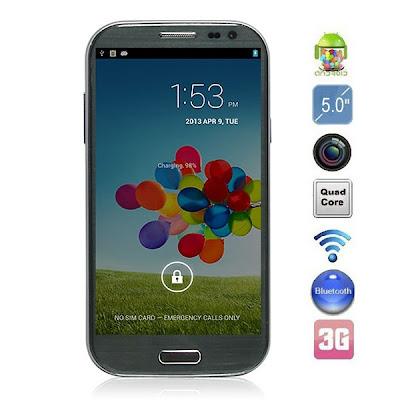 OrientPhone S9500 S4