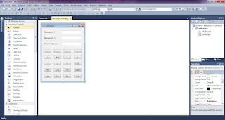 Kalkulator Visual Basic 2010