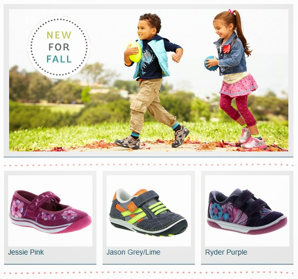 Stride Rite Baby, Toddler & Kids Shoes