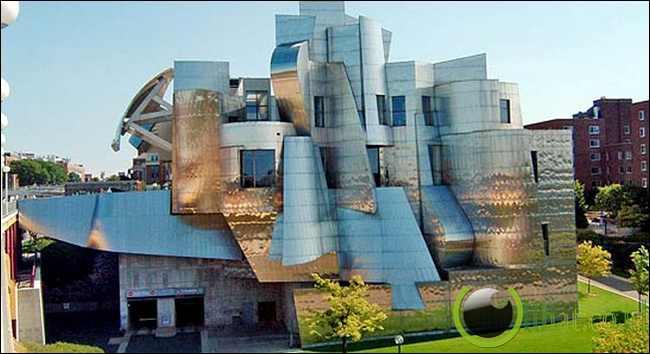 Museum Seni Frederick R. Weisman (Minneapolis, Amerika Serikat)