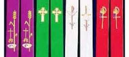 Simbolo do sacerdócio