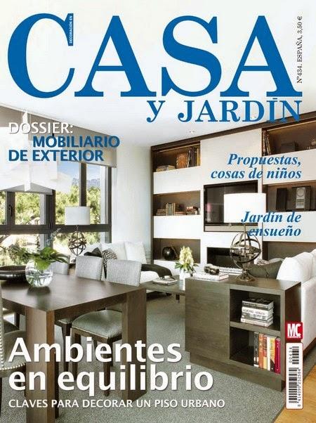 revista casa y jardin espa a mayo 2014 pdf hq 9