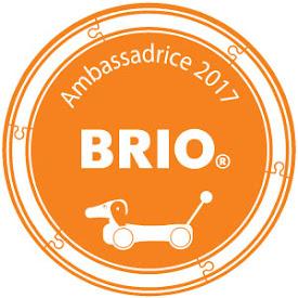 Ambassadrice Brio