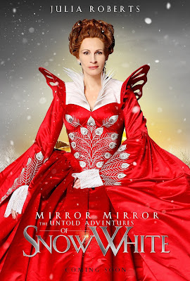 Julia Roberts ('Mirror Mirror')