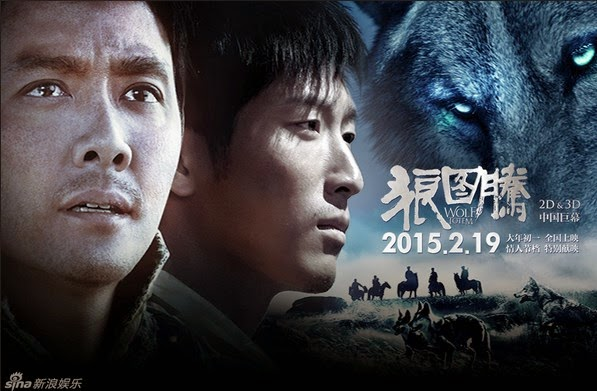 Download Subtitle Indonesia Film Wolf Totem 2015 BluRay