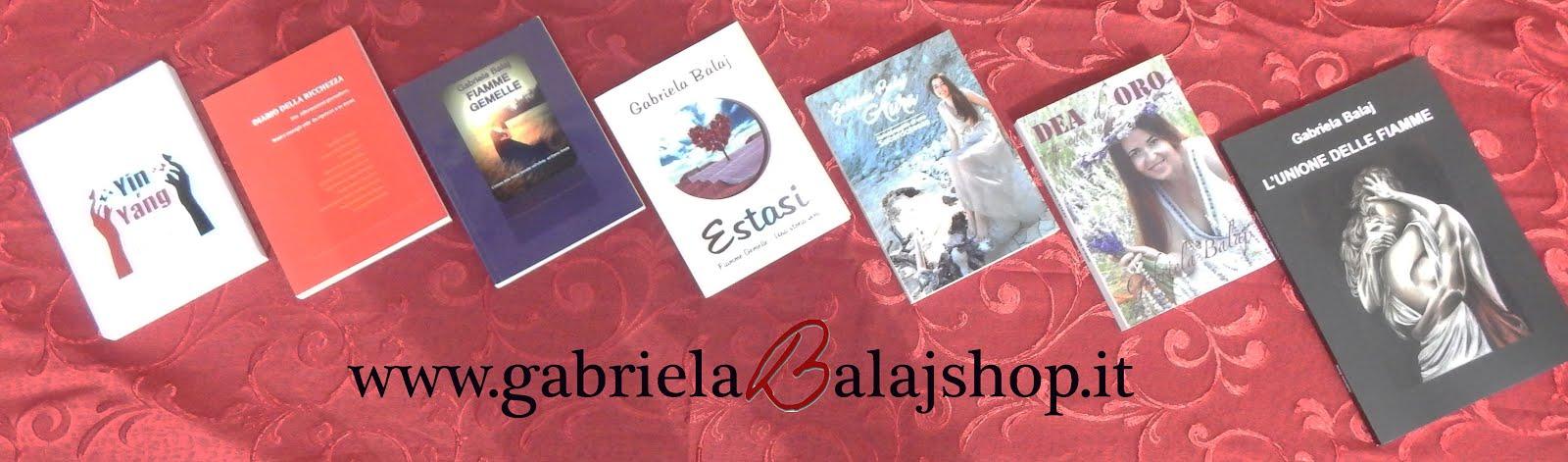 Libri di Gabriela Balaj