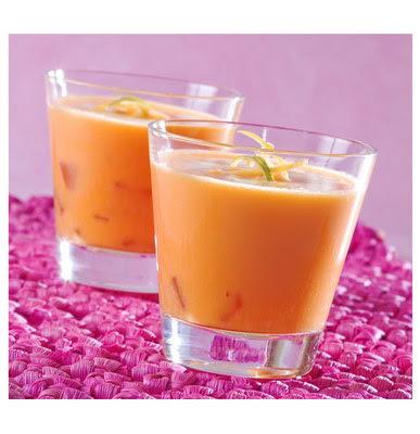 Jus jeruk, siapa sih yang gak suka minum jus jeruk? Selain rasanya ...