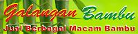 Galangan Bambu