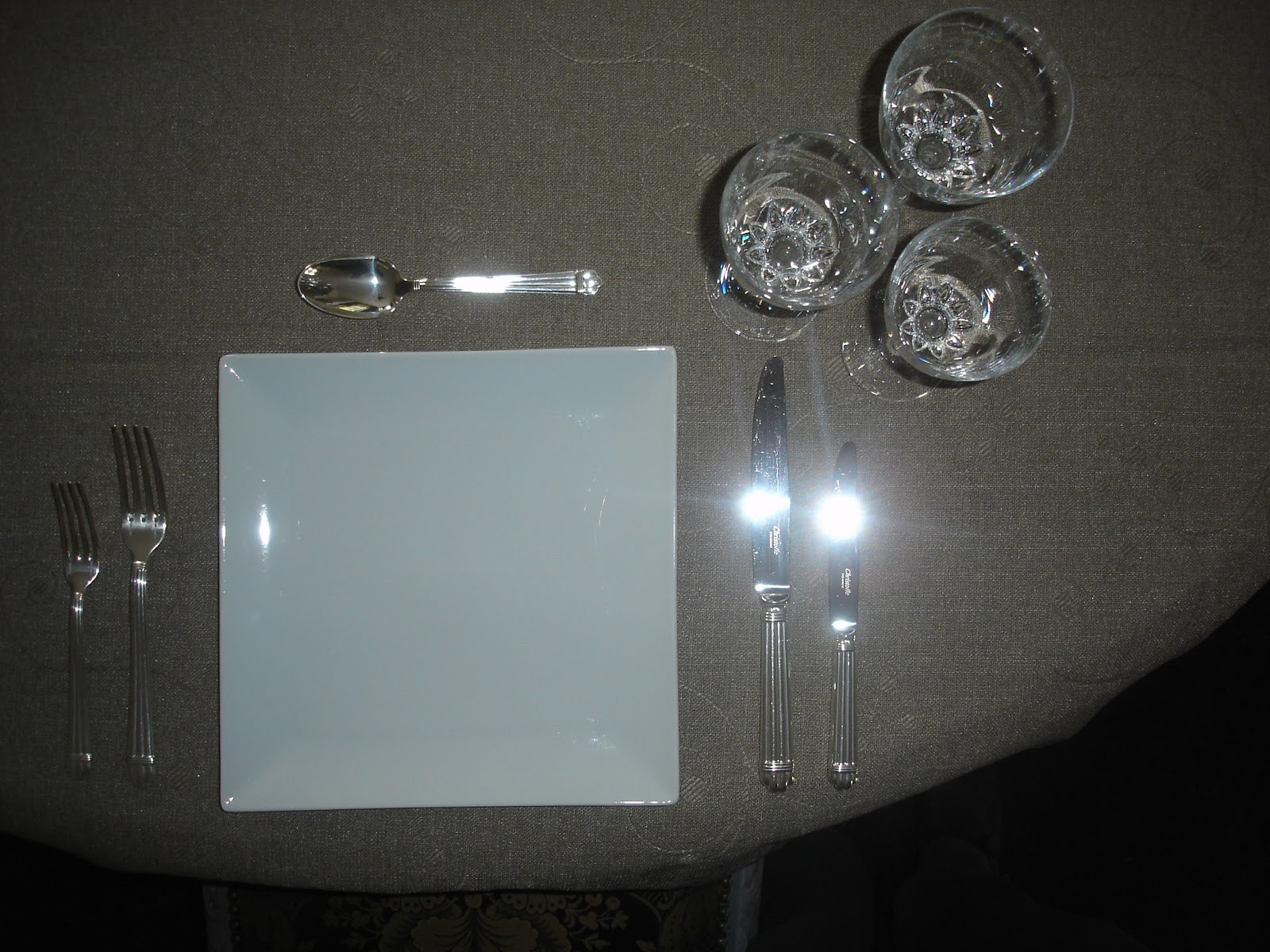 Decobloggi de tafelschikking - Glazen hoofdbord ...