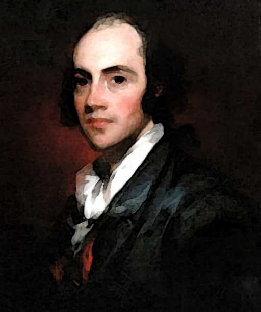 a biography of aaron burr a vice president of the united states The president accuses his former vice president of treason and tussles with a   thomas jefferson's accusation that aaron burr was a traitor led to a criminal case  that  the bare-bones facts surrounding the case against the revolutionary war   grand jury indicted burr for treason, for levying war against the united states,.