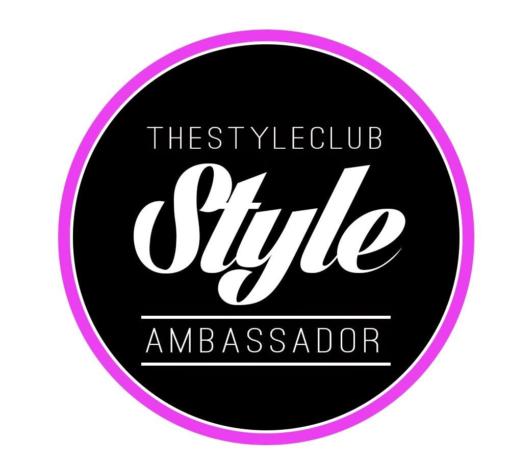 Style club ambassador