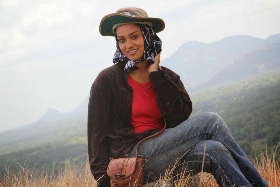 Madhavee Wathsala Anthony trip