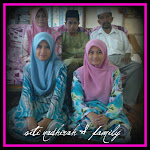 my lurvely family