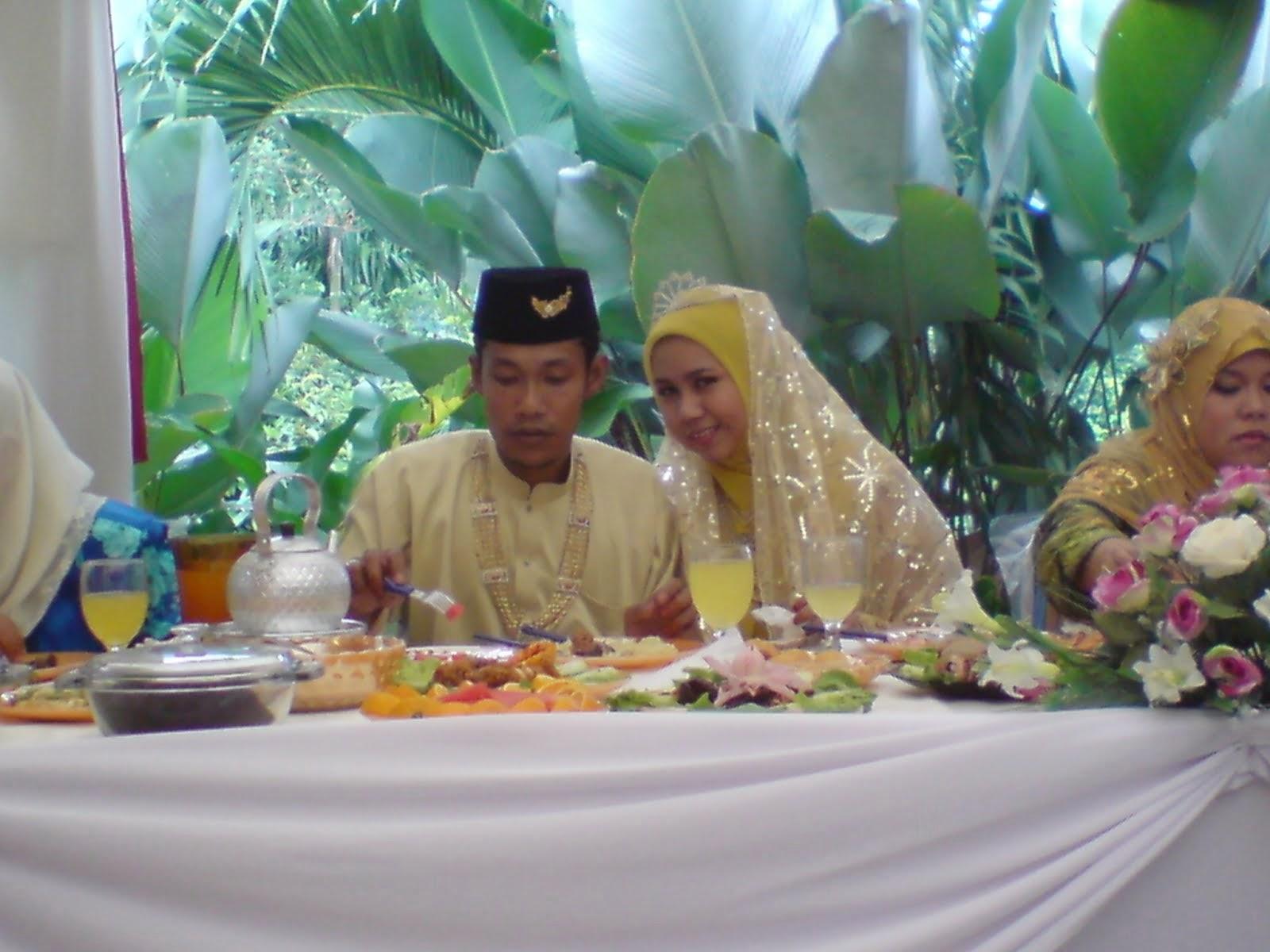 kawin time _ nikah _ 02/06/2007