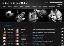 Stopstream Sports Live Football
