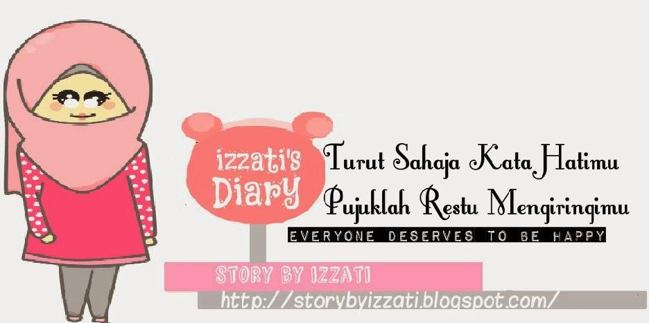 Izzati's Diary