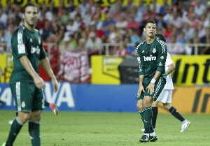 El 'green-team' tampoco pudo ganar en la Liga