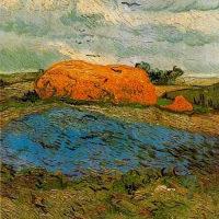 Quan cau la pluja (Joan Lluís Cau Fogasa)