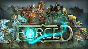 Download Game PC Terbaru Forced Full Version