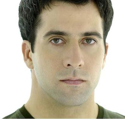 Troy Garity actores de cine