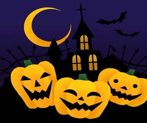 Artesanato de Halloween