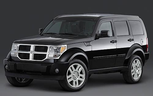 2007 Dodge Nitro Owners Manual Pdf