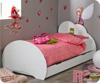 natacha fait sa d co quel lit pour mon enfant. Black Bedroom Furniture Sets. Home Design Ideas