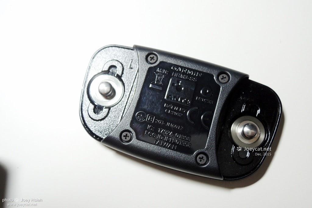 garmin 心跳帶 心率感測器 送修