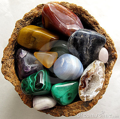 Luz de nekane como usar las piedras o gemas para protecciones - Piedras preciosas propiedades ...