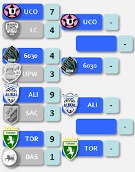Play Off Clausura Div A