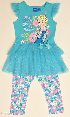 Disney Launches Princess Shops at Macy's
