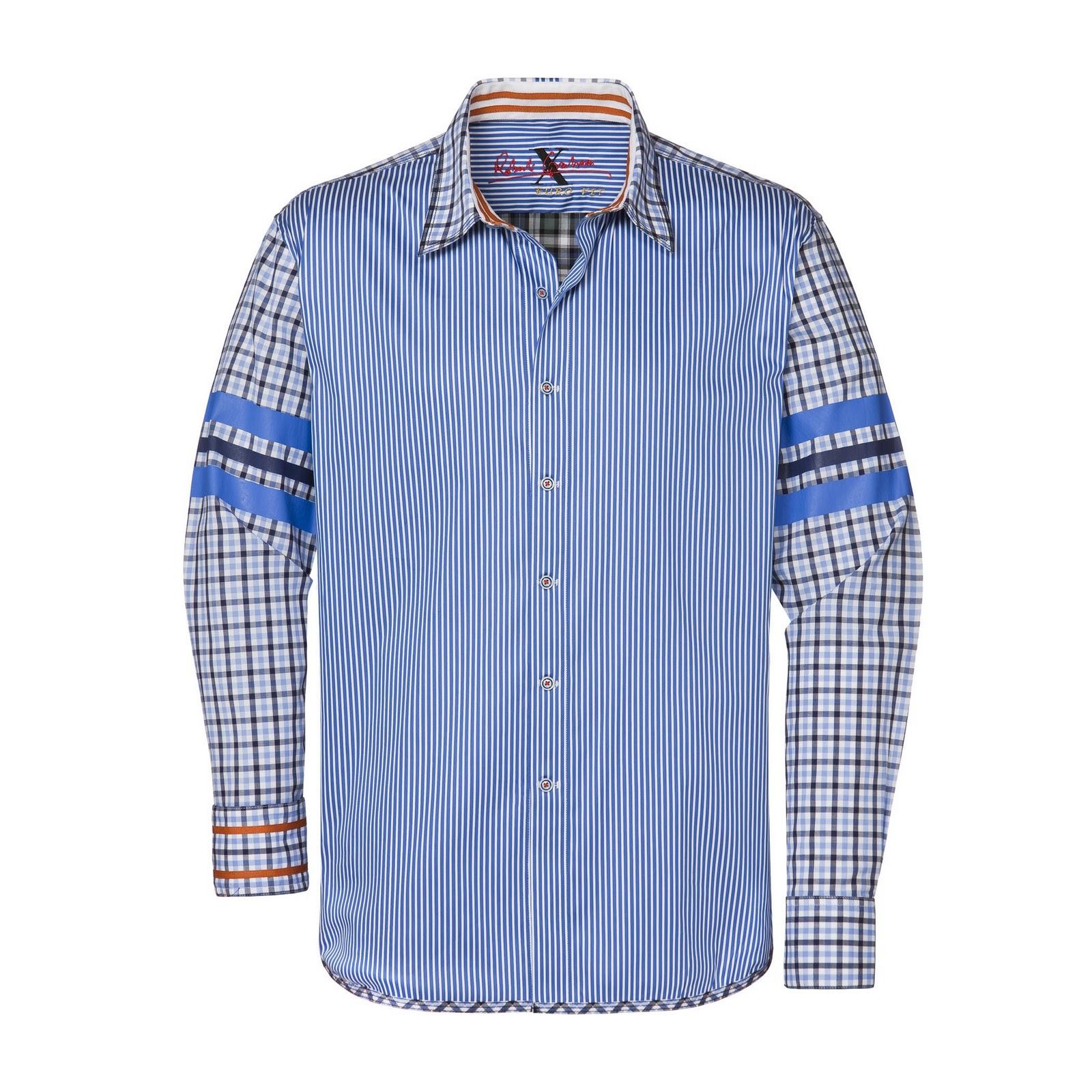 Designer shirts jungen