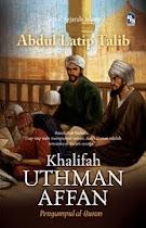 Khalifah Uthman Affan