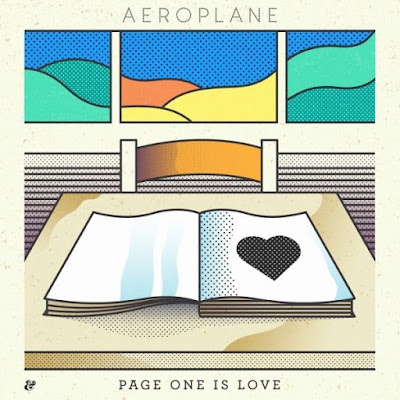 Aeroplane - Page Is Love EP