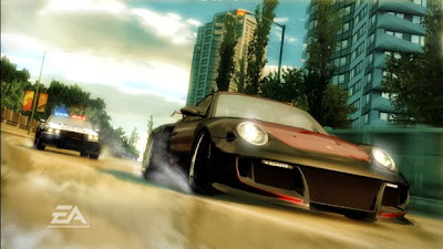 Free Download Need For Speed Undercover For PC