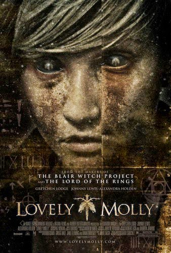 Watch Lovely Molly Movie Free Online