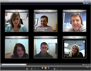 video message   video conversation   instant messenger   messenger   conversation   conference