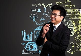 Nguyễn Bảo Hoàng – Hiện đang là Giám đốc quỹ đầu tư mạo hiểm IDG (Mỹ)
