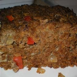 accord in exeter: Herbs And Spices - Cajun Style Meatloaf