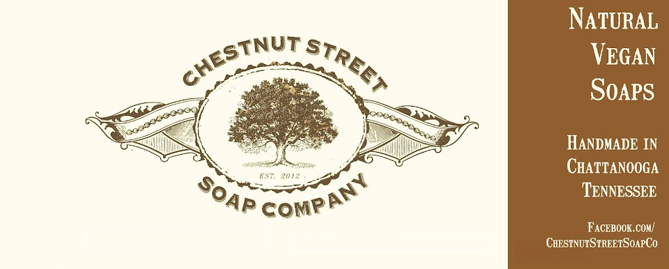 Chestnut Street Soap Co.