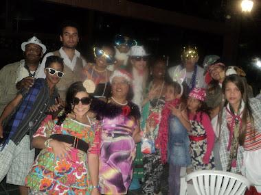 Festa Cafona...