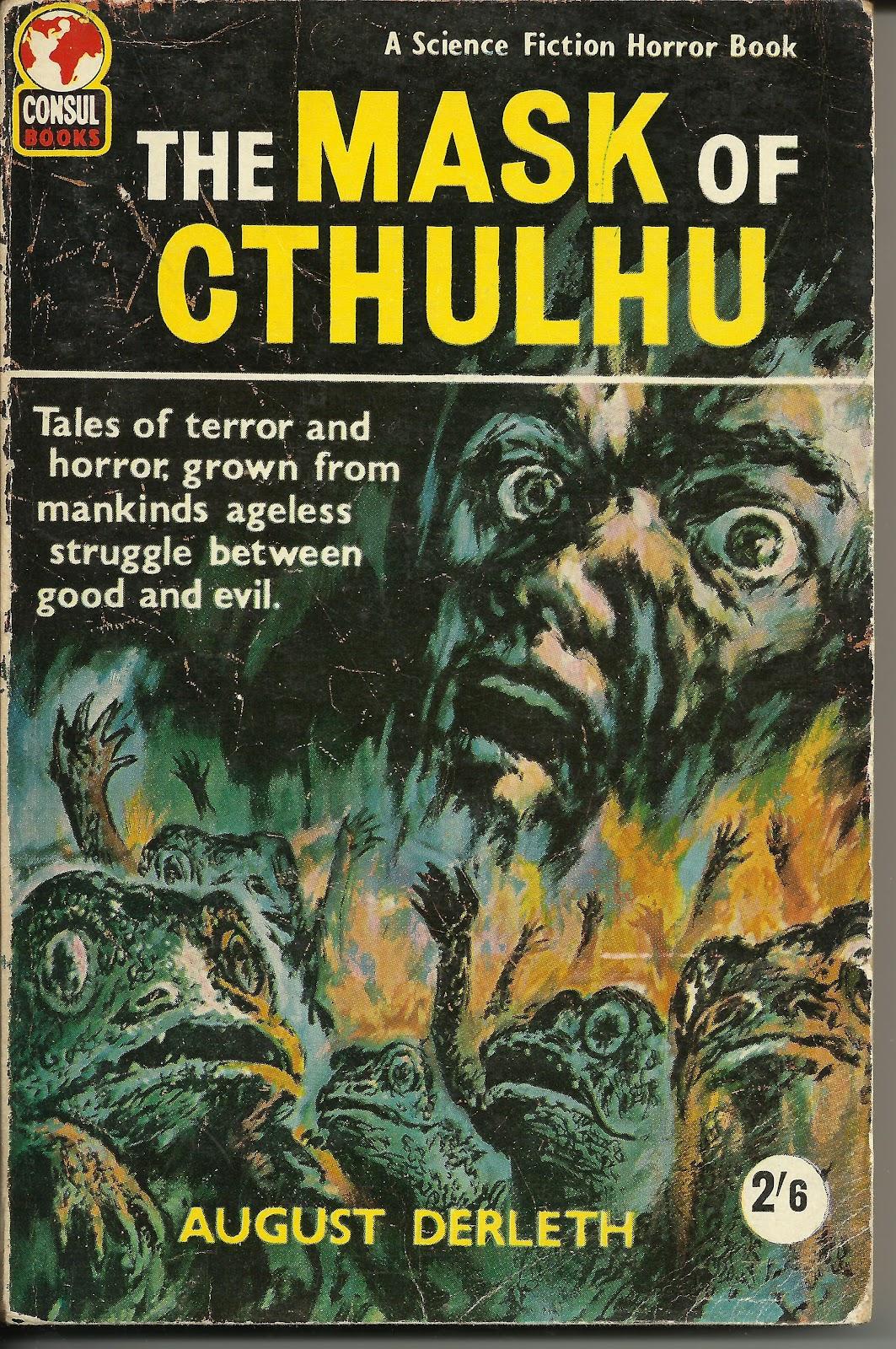Vintage Crypt of Cthulhu #73 Fanzine Magazine 1990