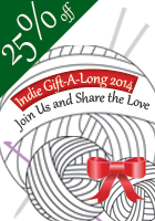 Indie Design Gift-a-long