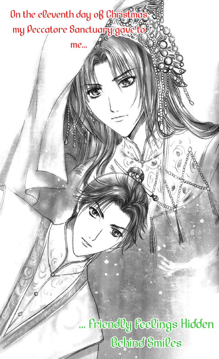 Komatta Toki Ni Wa Hoshi Ni Kike! Vol.4 Ch.2 page 1 at www.Mangago.me