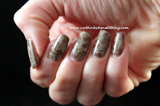 YRNails full nail wraps