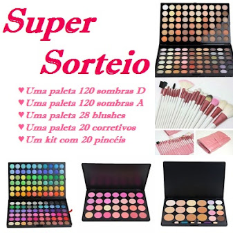 ✿Super Sorteio✿