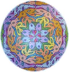 *******    Un Mandala que regala Lirium