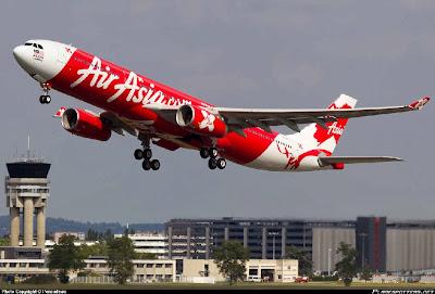 airasia x clark airport