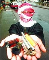 По официальной статистике полиции ЮАР G-force лишь с 1996 по 2000 год уничтожили более 24 лидеров банд и их помощников. Следует отметить, что целями всегда были главари и лидеры банд, а не простые пешки, дети из неблагополучных семей. Убив лидера, банда распадалась и многие ребята, попавшие в банды имели возможность, не опасаясь за свою жизнь, вернутся к нормальной жизни. C 1996 по 1997 год было 222 зарегистрированных инцидента с применением огнестрельного оружия и взрывчатки активистами ПАГАД против гангстеров. Позже уже точную статистику органы не в силах были предоставить. Так же это связывают и с тем, что движение стало действовать более конспиративно, не раскрывая свою причастность к актам прямого действия.