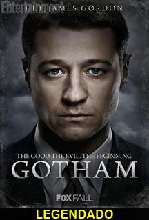 Assistir Gotham Legendado